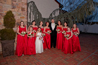 Family & Wedding Party Formals